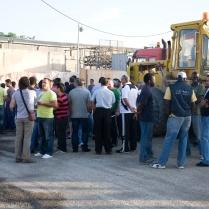 Απεργία στον ΤΟΞΟΤΗ για την πληρωμή δεδουλευμένων 24/5/2013
